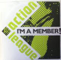 ACTION LEAGUE - I'M A MEMBER