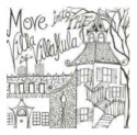 COMPILATION LP - MOVE INTO VILLA VILLAKULA