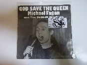 MICHAEL FAGAN - GOD SAVE THE QUEEN