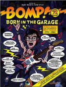 BOOK - BOMP: BORN IN THE GARAGE VOL 2