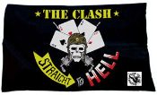 CLASH - STRAIGHT TO HELL PILLOWCASE