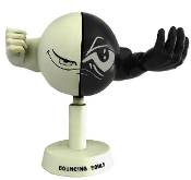 BOUNCING SOULS - THE GUY MASCOT THROBBLEHEAD
