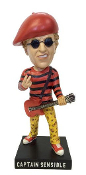 CAPTAIN SENSIBLE (DAMNED) - THROBBLEHEAD