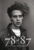 BOOK - 78 / 87 LONDON YOUTH BY DEREK RIDGERS