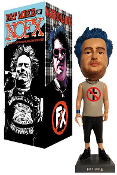 FAT MIKE OF NOFX - THROBBLEHEAD