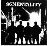 86 MENTALITY - S/T