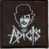 ADICTS - FACE WITH LOGO PATCH