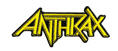 ANTHRAX - ANTHRAX PATCH
