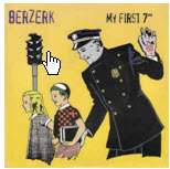 BERZERK - MY FIRST