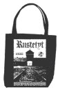 RIISTETYT - CONCENTRATION CAMP TOTE BAG