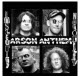 ARSON ANTHEM - INSECURITY NOTORIETY