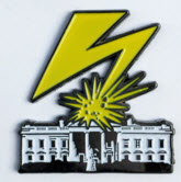 BAD BRAINS - BANNED IN DC (THUNDER)