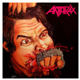 ANTHRAX - FISTFULL OF METAL