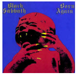 BLACK SABBATH - BORN AGAIN