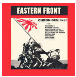COMPILATION LP - EASTERN FRONT