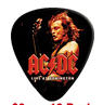 AC/DC - DONNINGTON GUITAR PICKS (PACK OF 12)