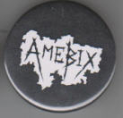 AMEBIX - AMEBIX BUTTON / BOTTLE OPENER / KEY CHAIN / MAGNET