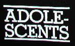 ADOLESCENTS - ADOLESCENTS PATCH