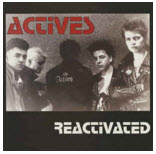 ACTIVES - REACTIVATED
