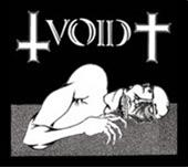 VOID - COVER BACK PATCH