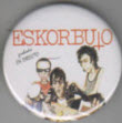 ESKORBUTO - EN DIRECTO BUTTON / BOTTLE OPENER / KEY CHAIN