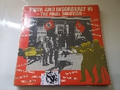 COMPILATION LP - PUNK & DISORDERLY III
