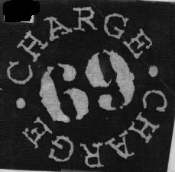 CHARGE 69 - CHARGE 69 PATCH