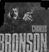 CHARLES BRONSON - CHARLES BRONSON PICT # 1 PATCH
