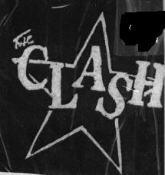 CLASH - STAR PATCH