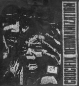 CRUCIFIX - DEHUMANIZATION PATCH