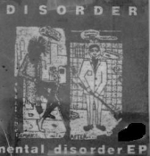 DISORDER - MENTAL DISORDER PATCH