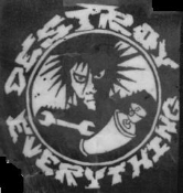 FILTH - DESTROY EVERYTHING PATCH