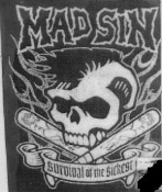 MAD SIN - SURVIVAL PATCH