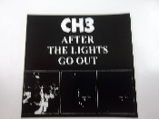 CHANNEL 3 - AFTER THE LIGHTS GO OUT STICKER