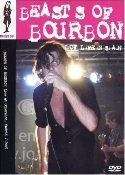 BEAST OF BOURBON - LOW LIFE IN SPAIN DVD