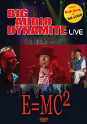 BIG AUDIO DYNAMITE - LIVE DVD