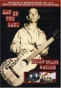 BILLY BRAGG & WILCO - MAN IN THE SAND DVD