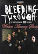BLEEDING THROUGH - WOLVES AMONG SHEEP DVD