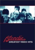 BLONDIE - GREATEST VIDEO HITS DVD