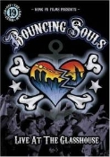 BOUNCING SOULS - LIVE AT THE GLASSHOUSE DVD