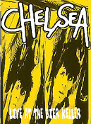 CHELSEA - LIVE AT THE BIER KELLER DVD