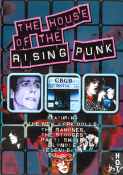 COMPILATION DVD - THE HOUSE OF RISING PUNK