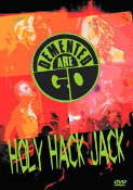 DEMENTED ARE GO - HOLY HACK JACK DVD