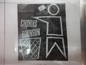 CHARLES BRONSON - HATE BASKET PATCH