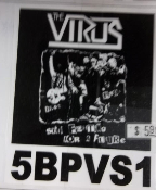 VIRUS - STILL FIGHTING FOR A FUTURE BACK PATCH