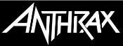 ANTHRAX - ANTHRAX BUTTON PIN