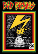 BAD BRAINS - CAPITOL