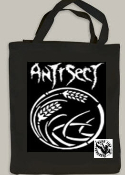 ANTISECT - LOGO TOTE BAG