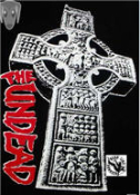 UNDEAD - CELTIC CROSS POSTER