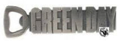 GREEN DAY - GREEN DAY BOTTLE OPENER